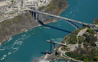 Bridges, Tolls and Taxes